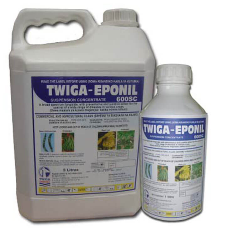 TWIGA-EPONIL 600SC