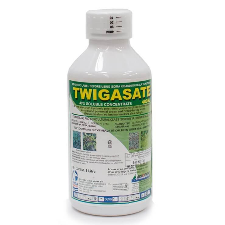 TWIGASATE 480SL