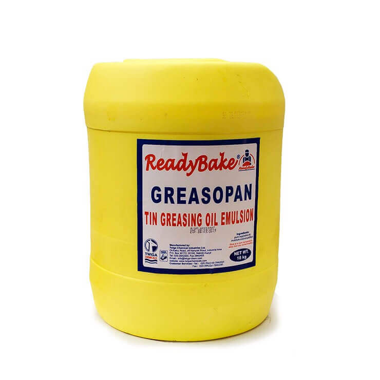 READYBAKE – GREASOPAN