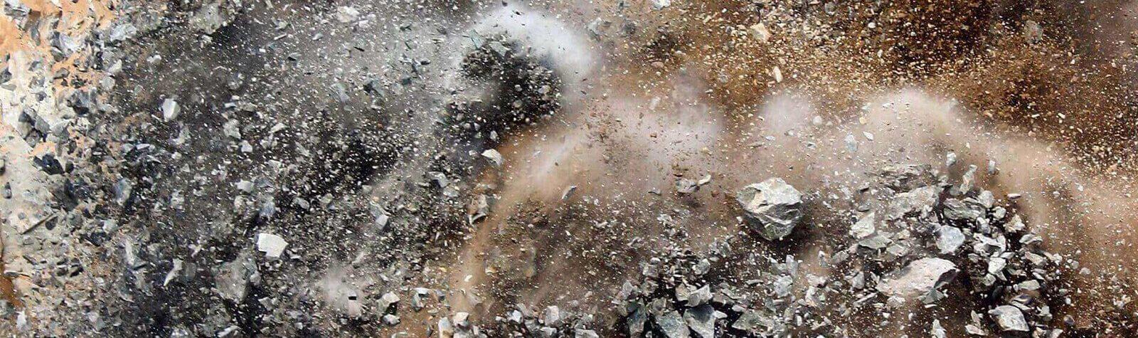 commercial blast, commercial explosives, infrastructure explosives, mining explosives in Kenya