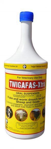TWIGAFAS XTRA