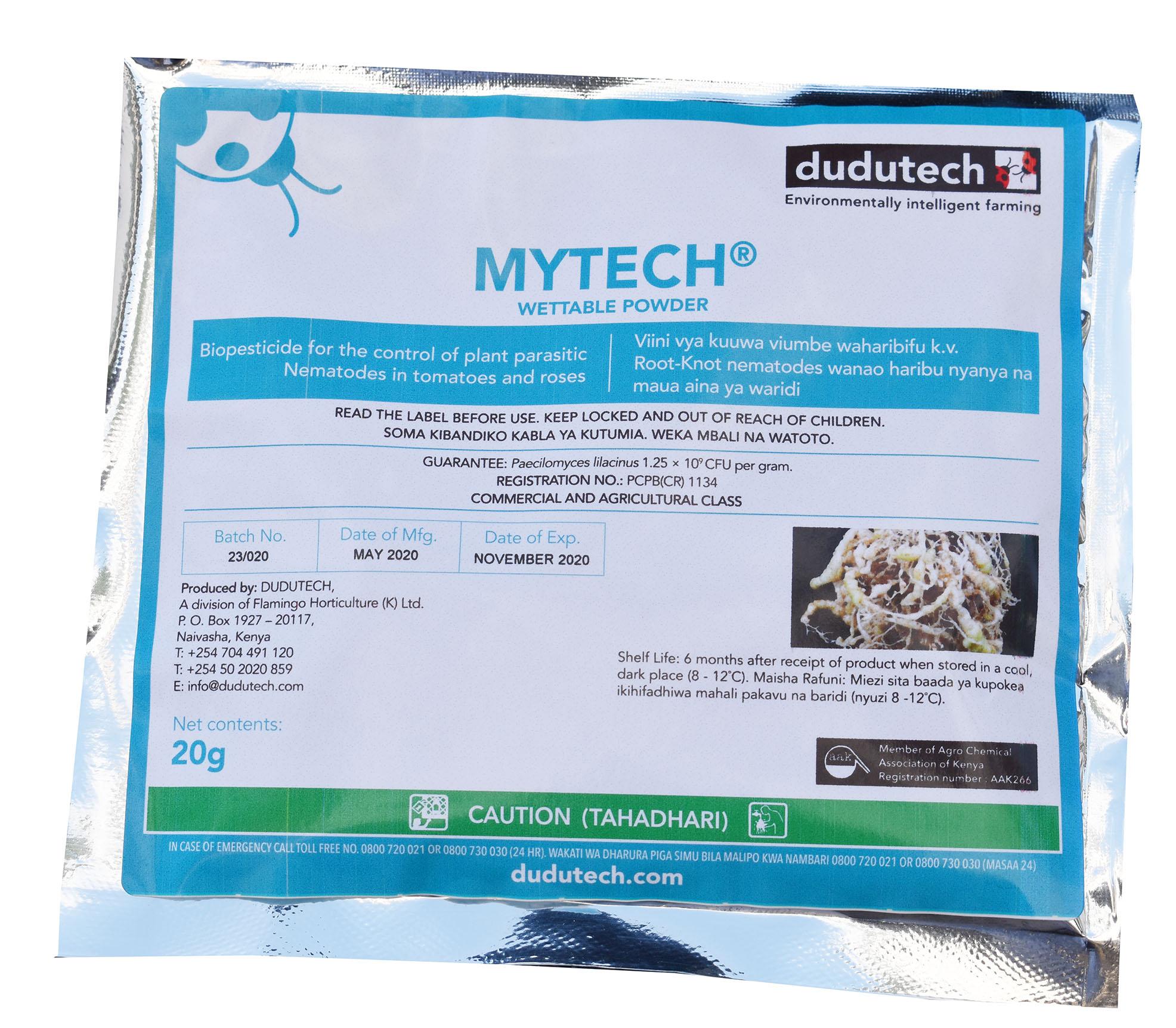 MYTECH