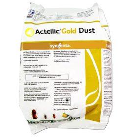 ACTELLIC GOLD DUST Post Harvest Treatment