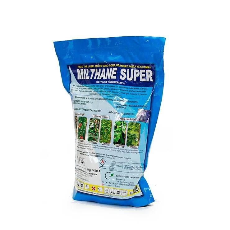 MILTHANE SUPER