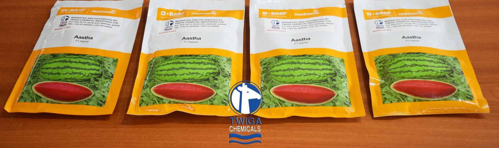 Hybrid Watermelon Vegetable Seeds