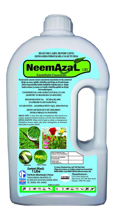 NEEMAZAL 1.2 EC