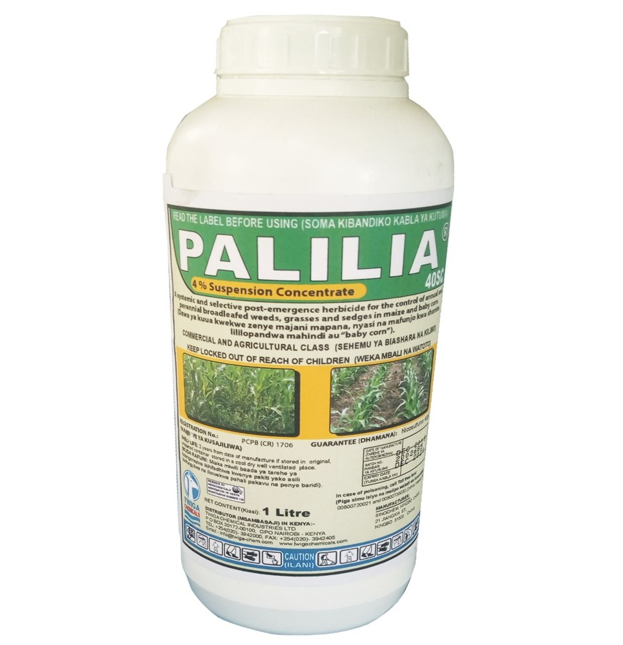 PALILIA 40SC