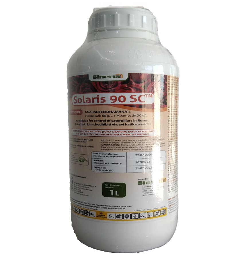 SOLARIS 90SC