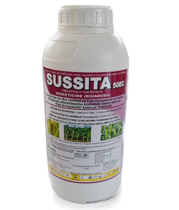 SUSSITA 50EC